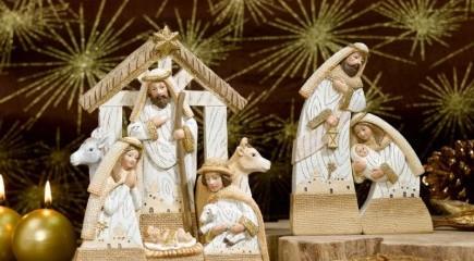 Immagini Natalizie Religiose.Ingrosso Di Articoli Regalo E Decorazioni Per Natale