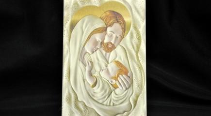 Angeli e Articoli religiosi