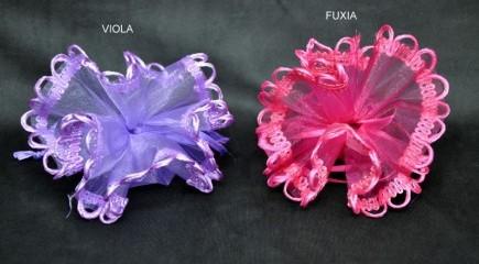 Accessori (Sacchetti, fiori, barattoli ecc)